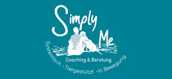 Simply Me Coaching - Jasmin Lamberty